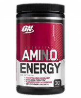 Аминокислоты Optimum Nutrition Essential Amino Energy 270 г.