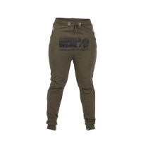 "Штаны для бодибилдинга Gorilla Wear ""Alabama"" Pants, хаки"