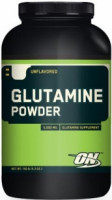Глютамин Optimum nutrition Glutamine Powder 150 г.