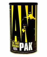 Витамины Universal nutrition Animal Pak 44 пак.
