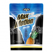Изотоник Maxler Max Motion with L-Carnitine 1000 г.