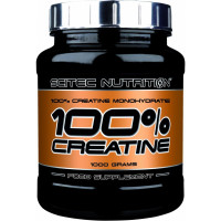 Креатин Scitec Nutrition Creatine 100% Pure 1000 Г.