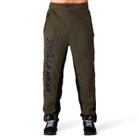 "Штаны для бодибилдинга Gorilla Wear ""Augustine Old School"" Pants, хаки"
