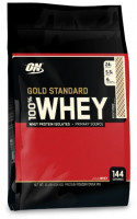 Протеин Optimum nutrition 100% Whey Gold Standard protein, Rocky road, 4540 г