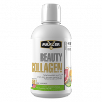 Коллаген Maxler Beauty Collagen 450 мл.
