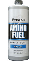 Аминокислоты Twinlab Amino Fuel Liquid 948 мл.