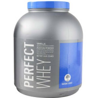 Протеин Nature's Best Perfect Whey, ваниль, 2268 г