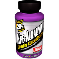Креатин Labrada Nutrition Kre-Alkalyn 120 капс.