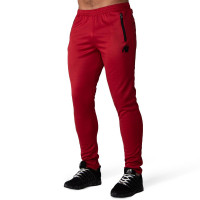 "Штаны для бодибилдинга Gorilla Wear ""Ballinger"" Pants, красные"