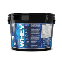 Протеин Power Whey  RLine 4000 Г.