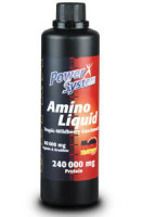 Аминокислоты Power System Amino Liquid 500 мл.