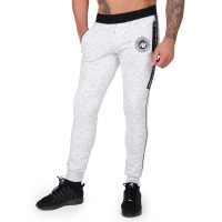 "Штаны для бодибилдинга Gorilla Wear ""Saint Thomas"" Pants, серые"